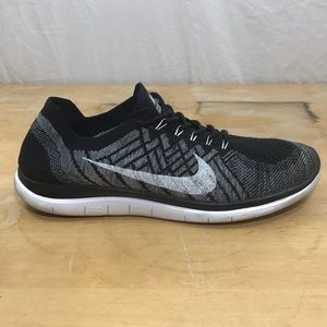 Nike Free 4.0 Flyknit running shoe Men's